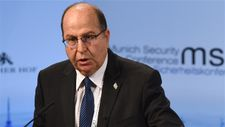 """La corruption: plus grand danger que l'Iran, le Hezbollah et le Hamas"" (Yaalon)"