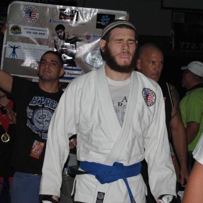Florida: Jewish fighter murdered during home invasion