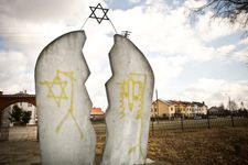 Poland freezes controversial Holocaust law amid pressure from Israel