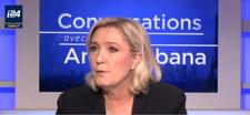 """""""Nous sommes le meilleur bouclier contre l'islamisme"""" (Marine Le Pen)"""