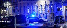 Suède/attaque d'une synagogue: trois migrants traduits en justice