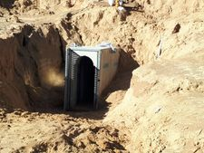 Tunnels no longer likely to lead to war, says senior IDF officer