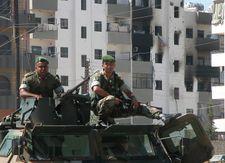 Le Liban renforce sa présence militaire à la frontière avec Israël (médias)