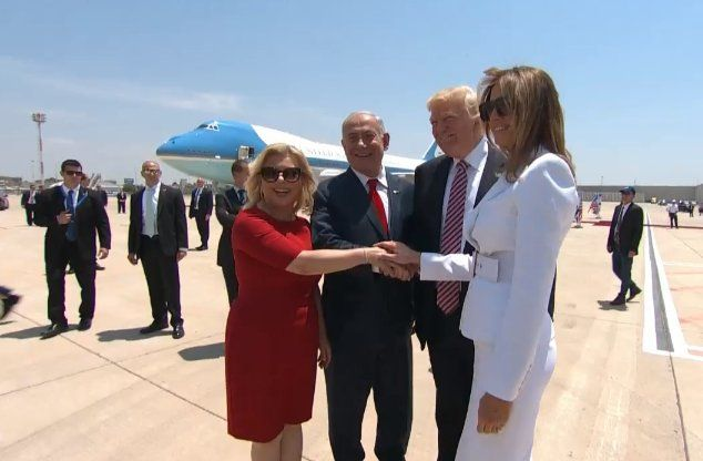 Live Israel TV