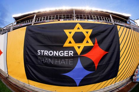 US House passes resolution condemning 'anti-Semitic attack' in Pittsburgh