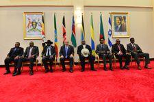 Israël: hausse des exportations vers l'Afrique, baisse des échanges avec Pékin