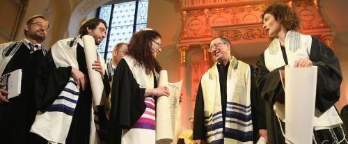 American rabbis