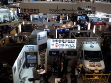 Israeli firms feature prominently at Paris defense conference