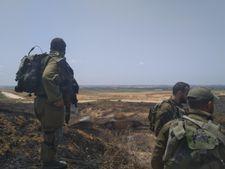 Gaza: un terroriste en possession de grenades arrêté par l'armée israélienne