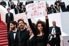 Gaza massacre film 'Cast Lead' earns rave reviews at Cannes