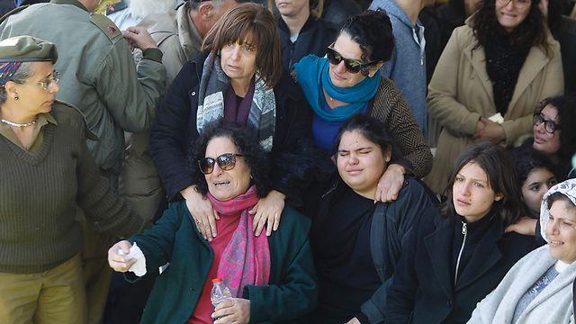 Hajaj's funeral