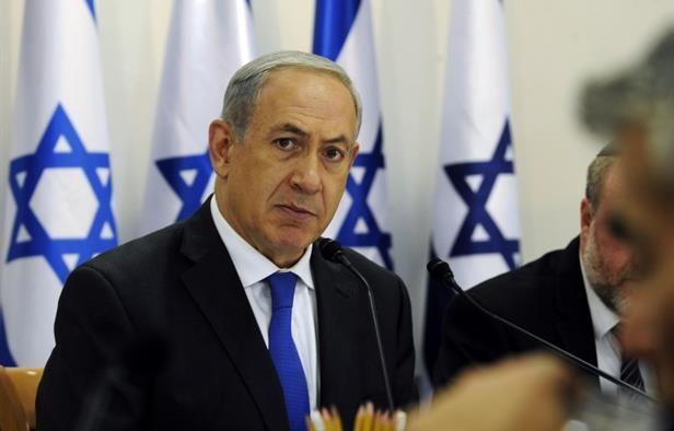 Processus de paix: une clause demandée par Netanyahou en 2014 révélée (rapport)