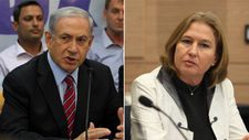 Livni faces uphill battle to give Israelis an alternative to Netanyahu
