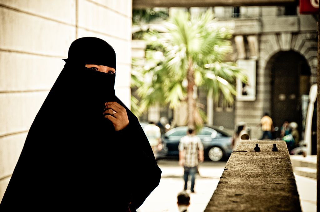 beyond the burqa This week, you will submit two graded assignments the first is a discussion about our first passage, beyond the burqa please remember to post an initial.