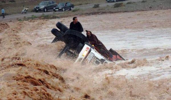 ارتفاع عدد القتلى في فيضانات المغرب إلى 32 واستمرار عمليات الانقاذ   I24News - ما وراء الحدث