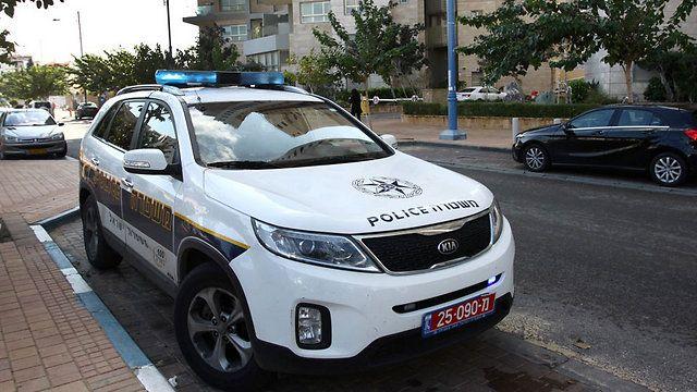 עדכני i24NEWS - Drive-by shooting incident in central Tel Aviv square NS-51