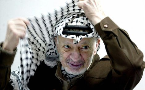 Sharon was prepared to shoot down passenger plane to kill Arafat: NYT
