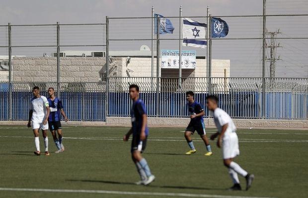 La Fifa décide de reporter sa décision sur les clubs israéliens en Cisjordanie