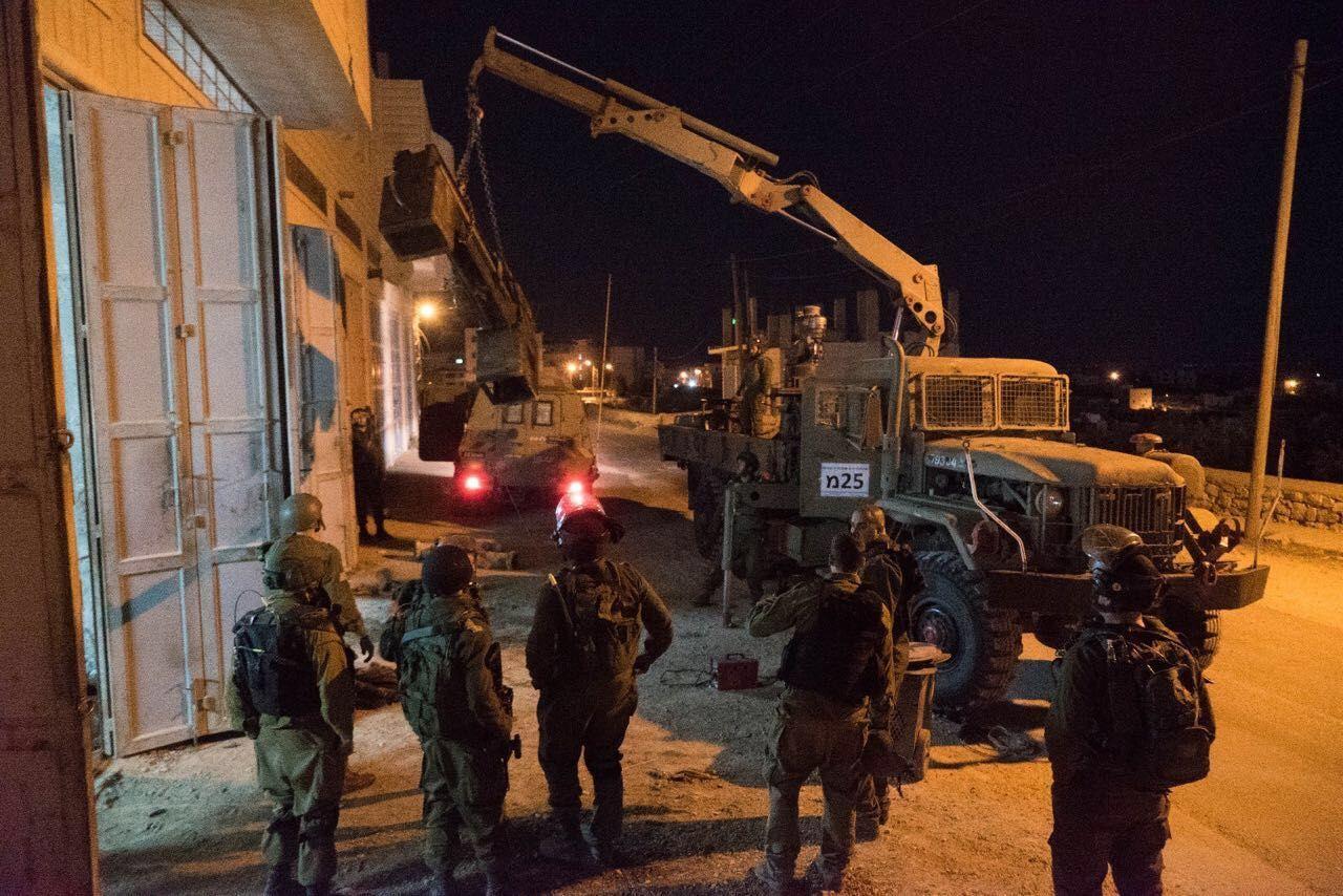 Palestinian teen dies weeks after being shot by Israeli troops: Ministry