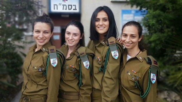 L'enrôlement des filles religieuses à l'armée, objet d'un vif débat à la Knesset