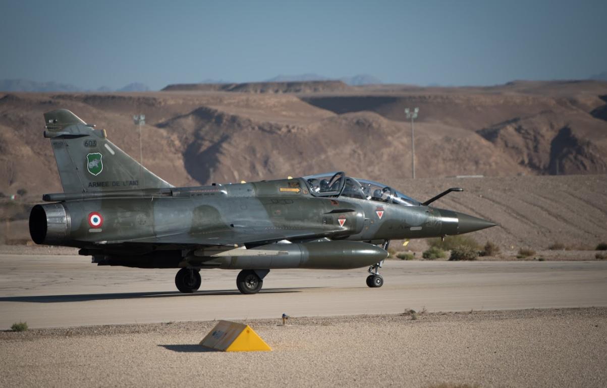 Médias syriens: Israël vise une position militaire près de Damas