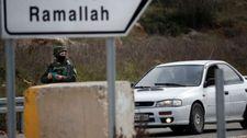 Une position de l'armée israélienne visée par des tirs en Cisjordanie