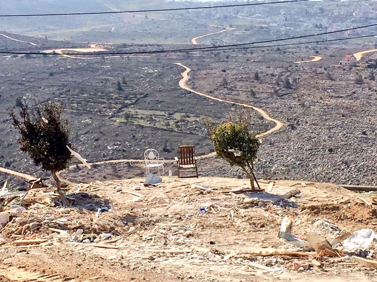 Nouvelle implantation juive en Cisjordanie, une première en 20 ans