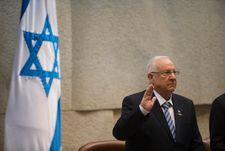 """Israël: le président Reuven Rivlin critique la loi sur l'""""Etat-nation juif"""""""
