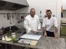La semaine de la gastronomie française s'ouvre en Israël