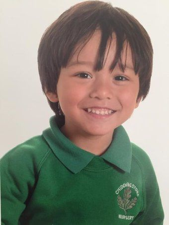 Seven year old boy latest victim identified after Barcelona attack