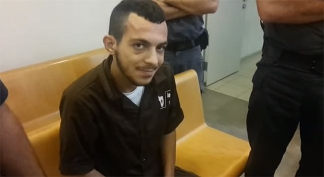 For First Time Ever, Israel Strips Israeli-Arab Terrorist of Citizenship