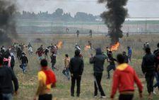 """Gaza: nouvelle manifestation de la """"Marche du retour"""", 33 Palestiniens blessés"""