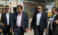 Nazmi Muhanna à Gaza