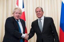 موسكو ترد اليوم على بريطانيا بالمثل وتطرد 23 دبلوماسيا