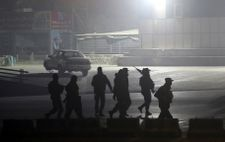 At least 18 dead in Kabul hotel attack, including 14 foreigners: official