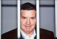 Décès de Toto Riina, ancien chef suprême de la mafia