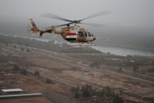مقتل 45 داعشيا بغارة عراقية على شرق سوريا