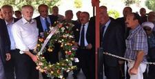 """""""ديلي ميل"""": كوربين زار قبور اعضاء خلية """"ايلول الاسود"""" في تونس"""