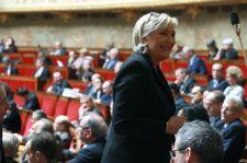 """Le FN invite à l'Assemblée un député égyptien """"obsédé par le 'complot sioniste'"""""""