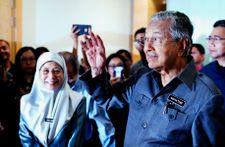 """Israël, """"un pays qui fait du mal"""", estime le Premier ministre malaisien"""