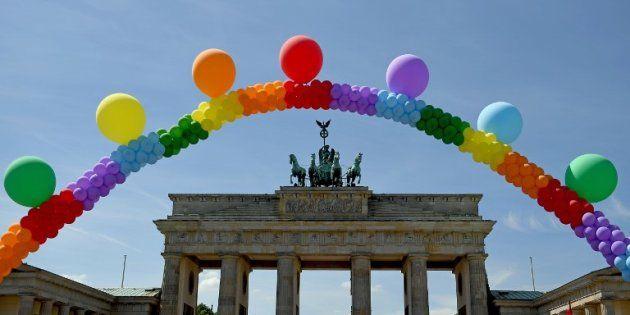 Allemagne: vote attendu vendredi sur la légalisation du mariage gay