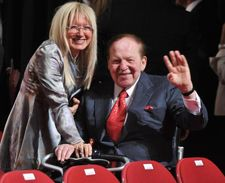 Report: Sheldon Adelson offers to help pay for U.S. embassy in Jerusalem