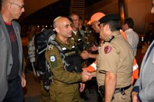 ... thanks Israel as IDF ends rescue mission in Brazil ... b48f293875