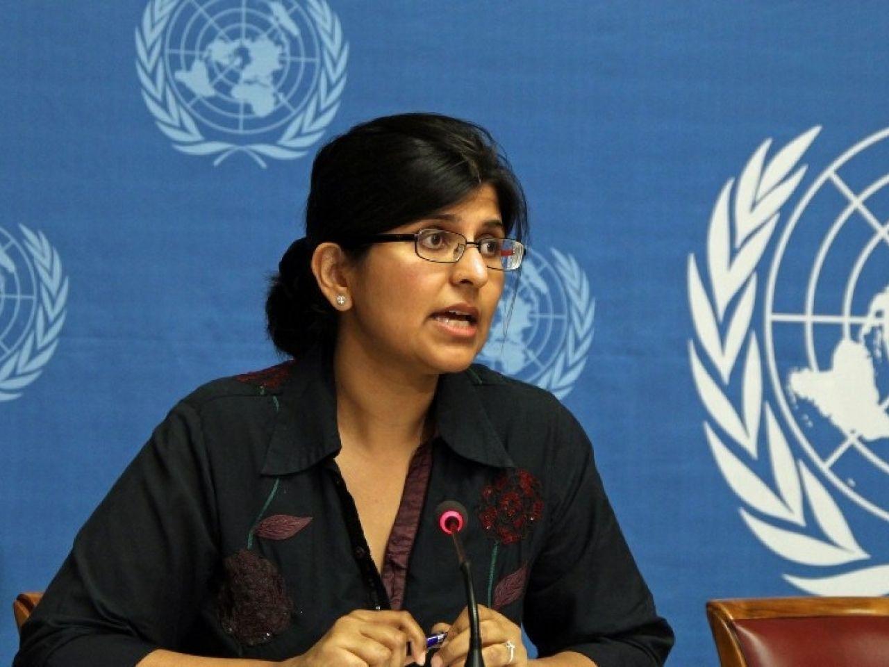 """Procès Azaria: l'ONU estime que la peine est """"trop légère"""" et """"inacceptable"""""""