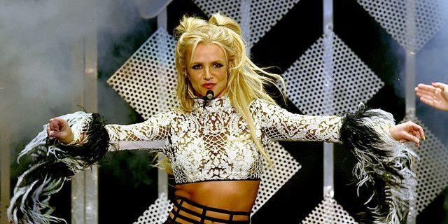 Israeli election moved because it clashes with Britney Spears concert