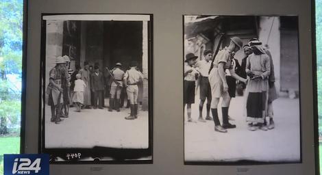 Le musée a ouvert ses portes à Woodbridge, aux USA