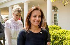 دينا باول ترفض ان تتولى منصب سفيرة أمريكا في الأمم المتحدة
