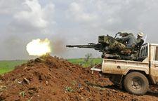 """Syrie: rien ne justifie """"l'action en profondeur"""" de l'armée turque à Afrine"""