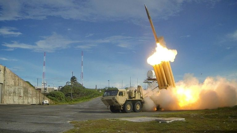China vows 'resolute' measures after US deploys advanced anti-missile system