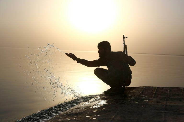 Turkey threatens further strikes on US-allied Syrian Kurds